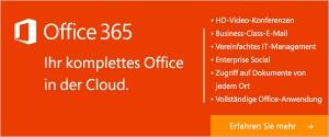 Microsoft Office 365 kostenlos TESTEN!